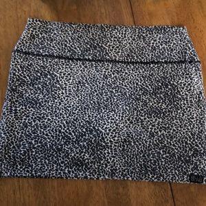 Billabong mini skirt